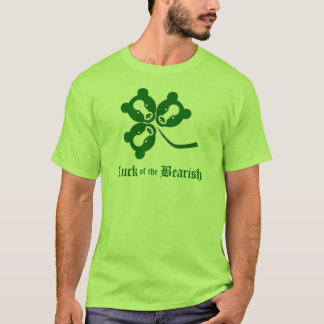 T-shirt Chance de l'à la baisse