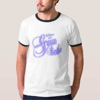 T-shirt Chandail Complexe Grosse Bertha
