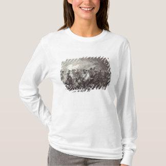T-shirt Charge de brigade lourde de seigneur Somerset