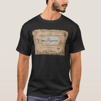 T-shirt Charme | Bezoars de Harry Potter