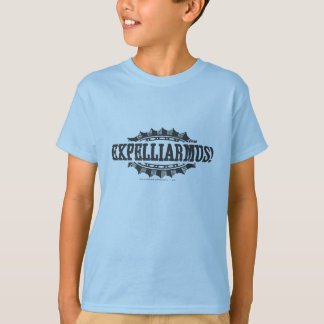 T-shirt Charme | Expelliarmus de Harry Potter !
