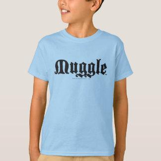 T-shirt Charme | Muggle de Harry Potter