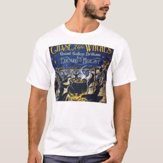 T-shirt Chasse des sorcières