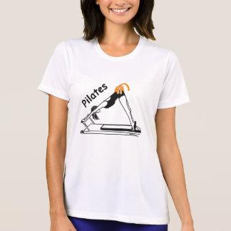 T-shirt Chat de Pilates