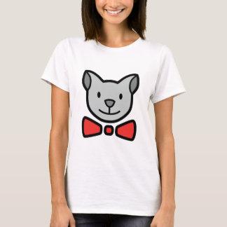T-shirt Chat mignon