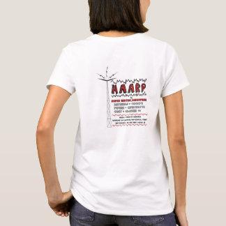 T-shirt Chauffage superbe d'antenne de HAARP l'ionosphère