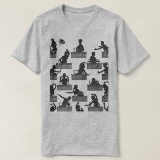 T-shirt Chef d'orchestre de musique classique - Mahler