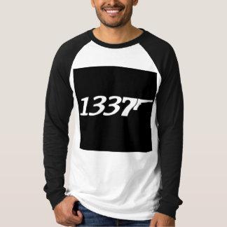 T-shirt chemise 1337