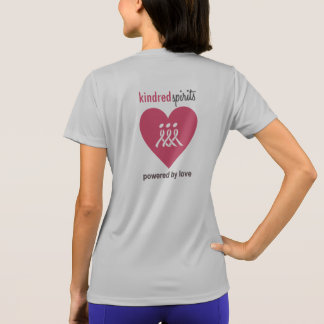 T-shirt Chemise #1 d'équipe de spiritueux analogues