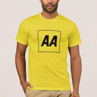 T-shirt Chemise acide de visite d'attaque