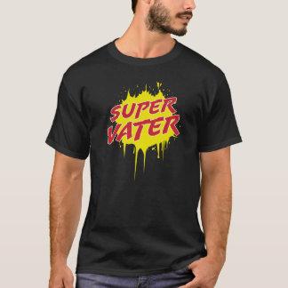 T-shirt Chemise allemande superbe de fête des pères de