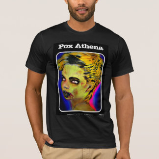 """T-shirt Chemise américaine d'habillement """"d'Athéna de"""