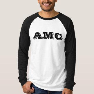 T-shirt chemise atomique