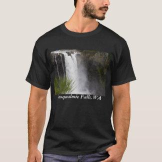 T-shirt Chemise :   Automnes de Snoqualmie, WA