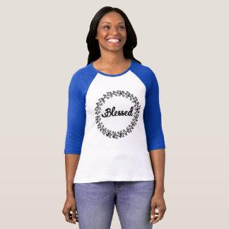 T-shirt Chemise bénie