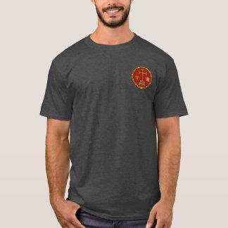 T-shirt Chemise bizantine de joint d'empereur de Hercalius