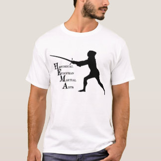 T-shirt Chemise blanche de Hema