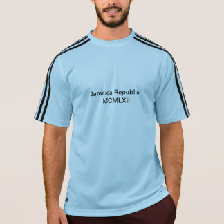 T-shirt Chemise bleue de l'Argentine Adidas