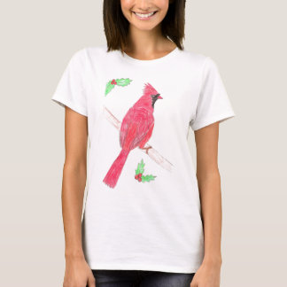 T-shirt Chemise cardinale