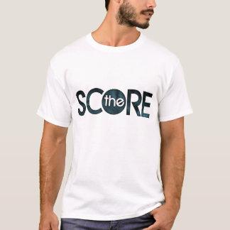 T-shirt Chemise d'album