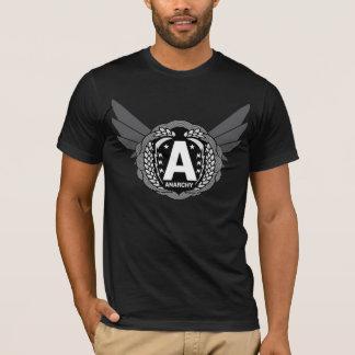 T-shirt Chemise d'anarchie
