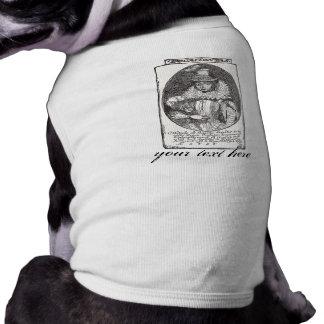 T-shirt Chemise d'animal familier de Pocahontas