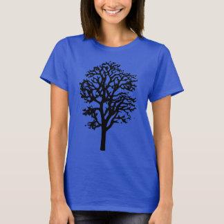 T-shirt Chemise d'arbre d'érable