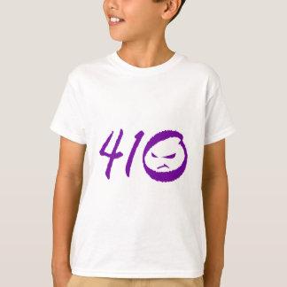 T-shirt Chemise de 410 Baltimore