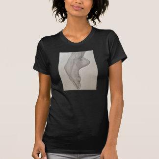 T-shirt Chemise de ballet