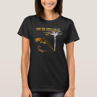 """T-shirt Chemise de BANDE de FAN de """"danger"""" de l'UTAT des"""