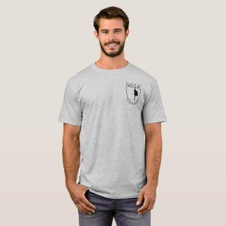 T-shirt Chemise de base de membre de WSTR - coton