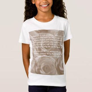 T-Shirt CHEMISE de BIBLE biblique