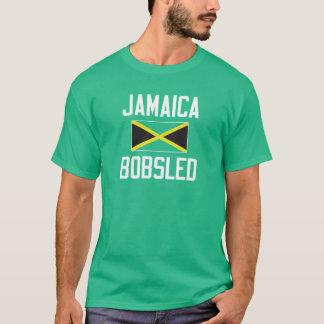 T-shirt Chemise de bobsleigh de la Jamaïque