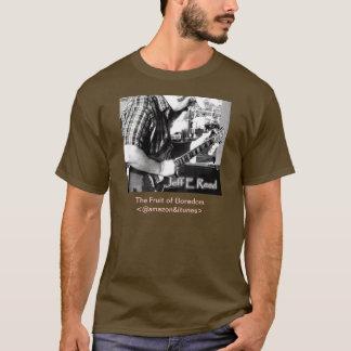 T-shirt Chemise de Brown