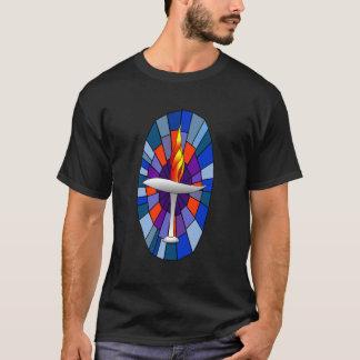 T-shirt Chemise de calice d'Erik David