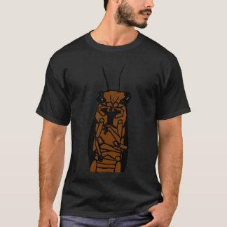 T-shirt Chemise de cancrelat géant