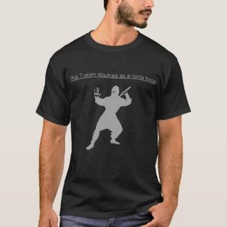 T-shirt Chemise de capot de Ninja