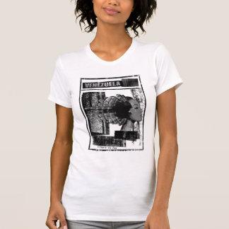 T-shirt Chemise de Caracas