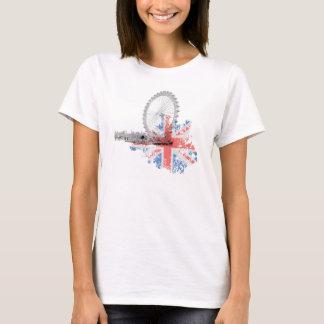 T-shirt Chemise de charité de Ben avec des noms