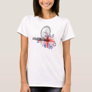 T-shirt Chemise de charité de Ben avec une CONCEPTION PLUS