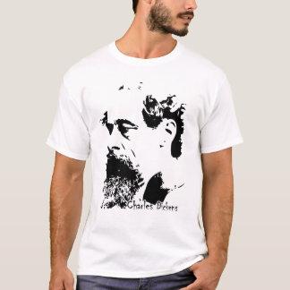 T-shirt Chemise de Charles Dickens