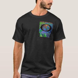 T-shirt Chemise de chasseur de SKYWARN (WTF)