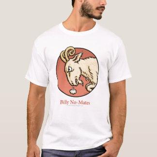 T-shirt Chemise de chèvre de NO--Compagnons de Billy