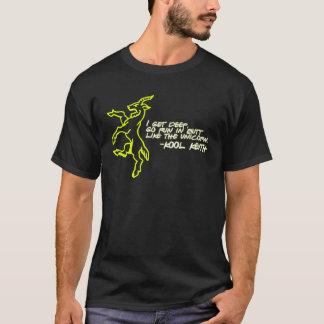 T-shirt Chemise de citation de Kool Keith