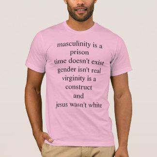 T-shirt chemise de dîner