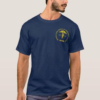T-shirt Chemise de docteur d'IBUM