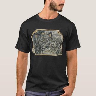 """T-shirt Chemise de """"école de combat"""" de Meyer"""