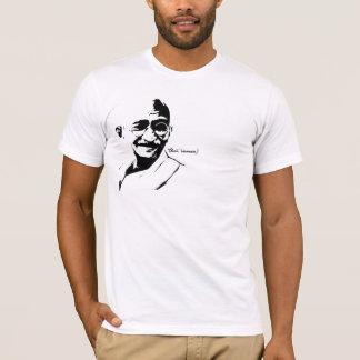 T-shirt Chemise de Gandhi