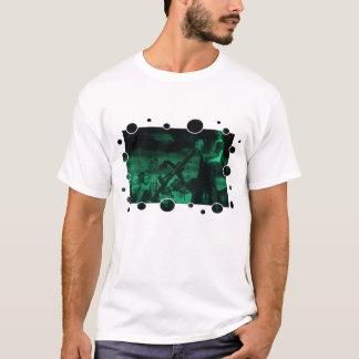 T-shirt Chemise de grn du fluage XL de Carnie des hommes
