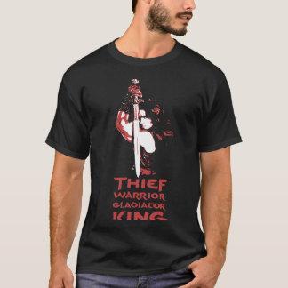 T-shirt Chemise de guerrier